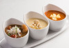 Flight of Soups