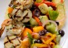 Grilled Shellfish Panzanella Salad_cropped